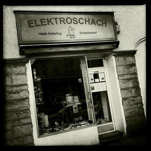 elektroschach