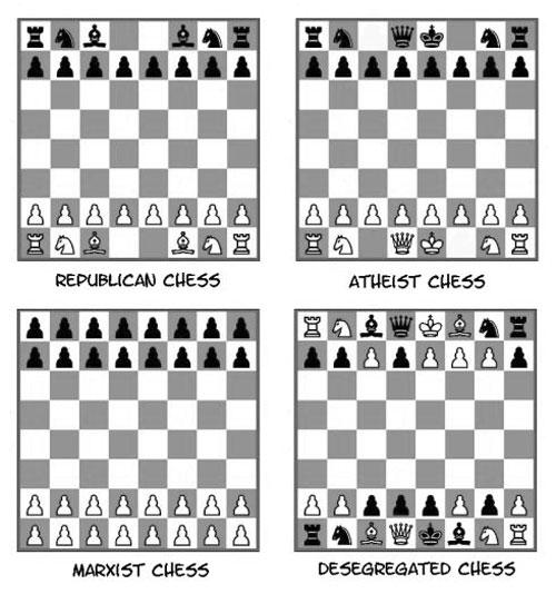 schachvarianten